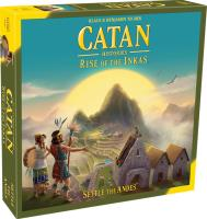 Catan - Histories, Rise of the Inkas