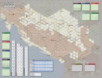 1995 - Milosevic's Last Gamble
