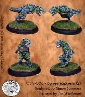 Bonesnappers