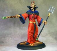 Asmodeus - Lord of Hell (Resin)