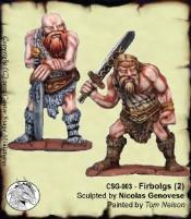 Firbolgs (Metal)