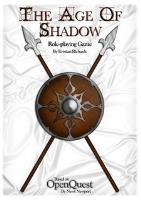Age of Shadow, The