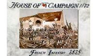 French Infantry 1815