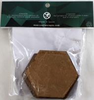 9cm Hex Tile