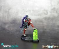 2014 ITS Winner Miniature Base