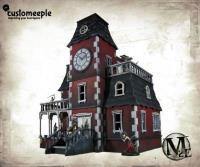 Dollhouse Mansion