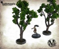 Dollhouse Tree Planter