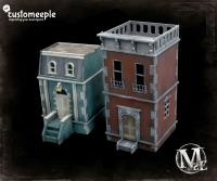 Stonewall Place Modular Houses