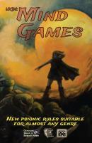 UX02 - Mind Games