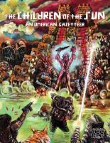 Children of the Sun, The - An Umerican Gazetteer