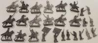 British Infantry & Cavalry Collection