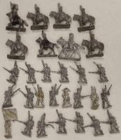 Polish Infantry & Cavalry Collection