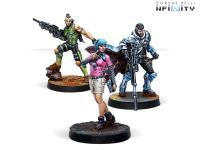 Dire Foes Mission Pack #8 - Nocturne