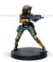 Model Color Set - Yu Jing