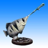 Giant Archer Fish