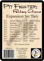Expansion Set #2