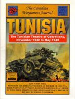 "#44 ""Tunisia, Black Wednesday, L'Armee Du Nord"""