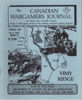 """#27 """"Vimy Ridge Scenario, Rise & Fall, De Bellis Antiquitatis"""""""