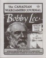 """#38 """"Bobby Lee, Clontarf Scenario, SPQR"""""""