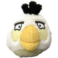 "White Bird w/Sound - 8"" Plush"