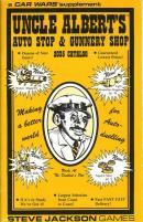Uncle Albert's - 2035 Catalog
