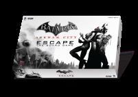 Batman - Arkham City Escape
