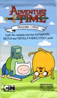 Adventure Time Trading Card Pack