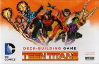 Teen Titans (2nd Printing)
