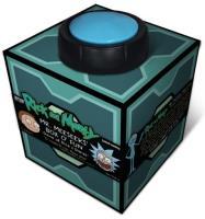 Rick and Morty - Mr. Meeseeks' Box O' Fun