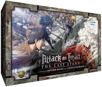 Attack on Titan - The Last Stand