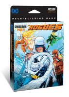 Crossover Pack #5 - Rogues