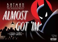 Batman the Animated Series - Almost Got 'im