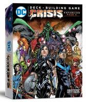 Crisis Expansion #4