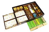 Insert for Clans of Caledonia