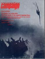 "#108 ""Strategy in Dune, Leyte Gulf, Tobruk, Raider, Storm Over Arnhem"""