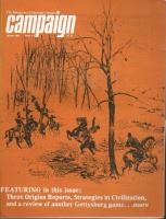 "#111 ""Strategies in Civilization, Titan, War in the Falklands"""