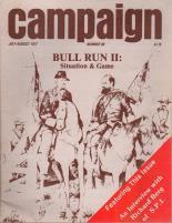 """#80 """"Bull Run II"""""""