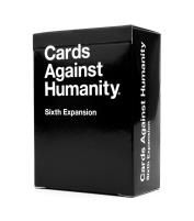 Cards Against Humanity Expansion #6