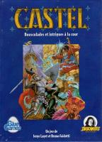 Castel (Castle) (French Edition)