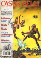 #61 w/Les Diadoques