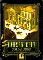 Carson City - Gold & Guns Expansion