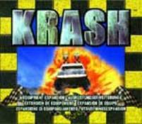 Krash Starter (Yellow)