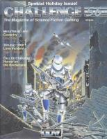 "#56 ""MegaTraveller - Coventry, Twilight - 2000, Call of Cthulhu - Horror on the Borderland"""