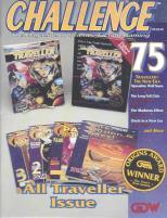 "#75 ""All Traveller Issue"""