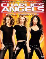 Charlie's Angels - Full Throttle (Special Edition, Full Screen Edition)