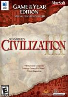 Civilization III (Game of the Year Edition)
