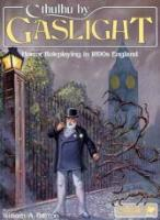 Cthulhu by Gaslight (1st Edition)