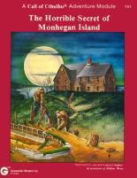 Horrible Secret of Monhegan Island, The