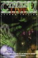 Cthulhu Live (2nd Edition)