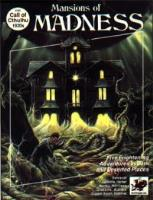 Mansions of Madness (1st Edition)